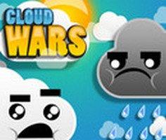 Bulut Savaşları oyunu oyna