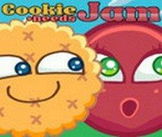 Cookie Needs Jam Game
