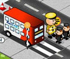Trafik Polisi oyunu oyna
