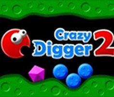 Çılgın Kazıcı 2 oyunu oyna