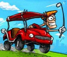 Çılgın Golf Arabası 2 oyunu oyna