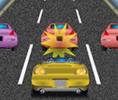 Çilgin Taksi 3 oyunu oyna