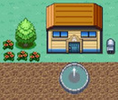 Create A Pokemon Town Game