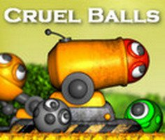 Cruel Balls Game