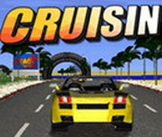 Cruisin Game