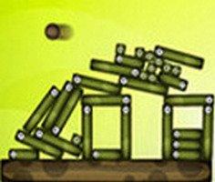 Küp Devirme Oyunu oyunu oyna