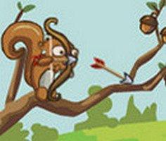 Fındık Ağacını Koru oyunu oyna