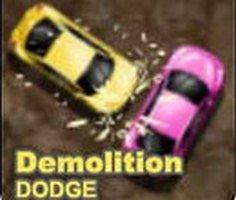 Arabalardan Kaçış oyunu oyna