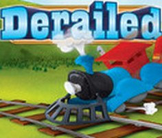 Derailed Game