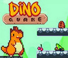 Dinozor Depremi oyunu oyna