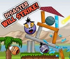 Disaster Will Strike Game