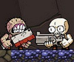 Katil Solucan oyunu oyna
