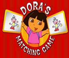 Dora Eslestirme Oyunu oyunu oyna