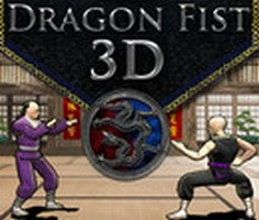 Ejderin Yumruğu 3D oyunu oyna