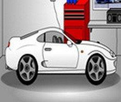 Drag Racer 2 oyunu oyna
