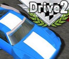 Sürücü 2 oyunu oyna