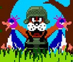 Ördek Avı 2 oyunu oyna