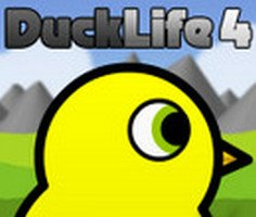 Duck Life 4 Game