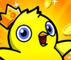 Ördeğin Hayatı: Hazine Avı oyunu oyna