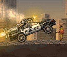 Arabayla Zombileri Ez 2: Göç oyunu oyna