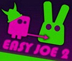 Yeşil Tavşan 2 oyunu oyna
