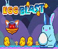 Yumurta Saldırısı oyunu oyna