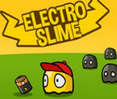 Electro Slime Game
