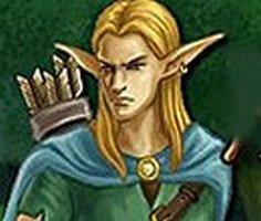 Elf Archer Game