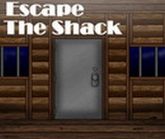 Escape The Shack Game