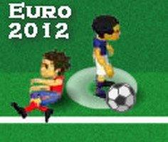 Euro 2012 oyunu oyna