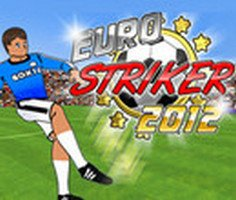 Euro Striker 2012 Game