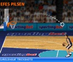 Avrupa Basketbol Ligi oyunu oyna
