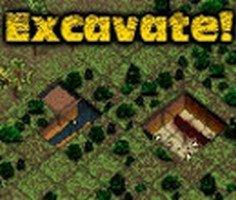 Arkeolojik Kazı oyunu oyna