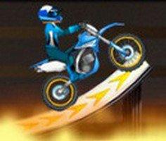 Ekstrem Moto X oyunu oyna