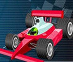 F1 Araba Yarışı oyunu oyna