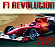 F1 Revolution 3D Game