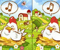 Farm Hero Game