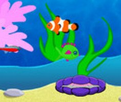 Fish Fun Game