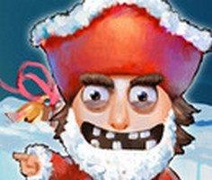 Köy Sular Altında: Noel Arifesi 4 oyunu oyna