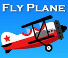 Uçak oyunu oyna