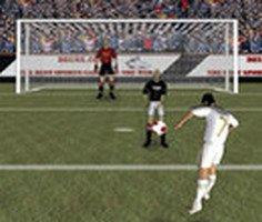Futbol Şampiyonları oyunu oyna