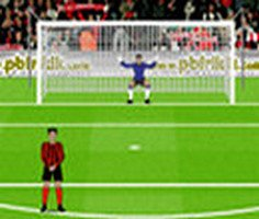 Free Kick League 2011 Game