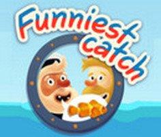 Balık Yakalama oyunu oyna