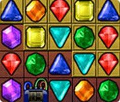 Galaksi Mücevherleri 4 oyunu oyna
