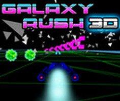 Galaksi yarışı 3D