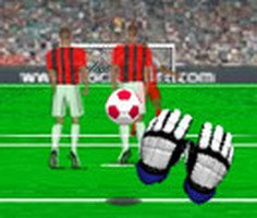 Goalkeeper Italian Game