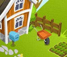 Komşu Çiftlik Oyunu oyunu oyna