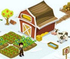 Komşu Çiftlik 2 oyunu oyna