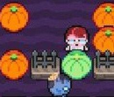 Mezarlık Manyakları oyunu oyna
