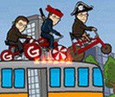 GregManiacs Game